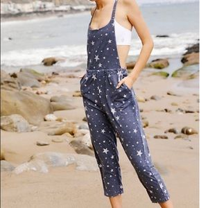 Free People FP MOVEMENT Reach for the Stars Onesie
